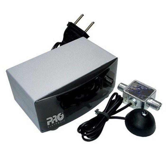 Extensor de controle remoto Proeletronic PQEC-8020 G2  - EMPORIO K