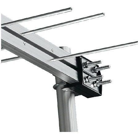 Antena Externa UHF HDTV Digital 28 elementos 15dbi LOG 14  - EMPORIO K