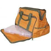 Bolsa Ferramentas 18 Bolsos C/porta Parafusos Lee Tools 674980