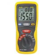 Megômetro Digital Profissional Hikari - Hmg-550