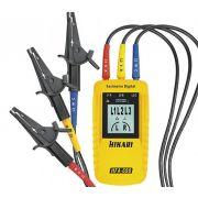 Fasímetro Digital Hikari Linha Profissional Hfa-690