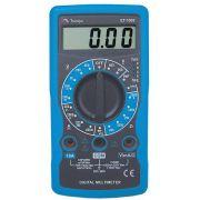 Multímetro Digital Profissional Minipa ET-1002