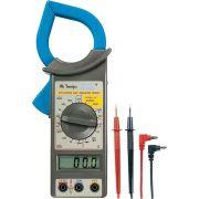 Alicate Amperímetro Digital ET-3200A  Com Adaptador Minipa
