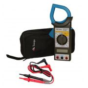 Alicate Amperímetro Digital Et-3200 Minipa Profissional