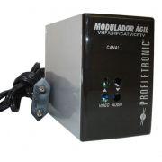 Modulador Agil Proeletronic  100 Canais PQMO-2600B