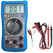 Multímetro Digital Profissional Minipa ET-1110A