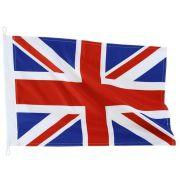 Reino Unido Bandeira País 1,12 X 1,60 Panos Tergal Costura