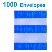 3795 - Envelope Janela Canguru Saco Nota Fiscal Danfe 15x13 1000 Envelopes
