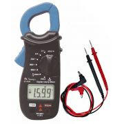 Alicate Amperimetro Digital de Bolso ET-3100 MINIPA