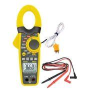 Alicate Amperímetro Digital Ha-3660  Hikari