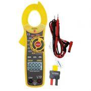Alicate Amperímetro Digital Hikari Ha-3310