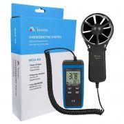Anemômetro Digital Display MDA-11A Minipa