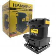 Lixadeira Orbital 1/4 Lixa Hammer 135w 12000 Rpm LO-200  - 110v