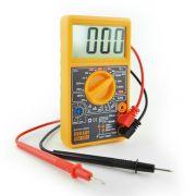 Multímetro Digital HM-1001 - Hikari