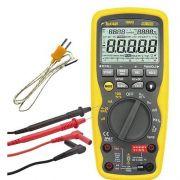 Multímetro Digital Profissional Hikari Hm-2900