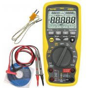 Multímetro Digital Profissional Hikari Hm-2920 Usb Wireless