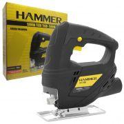 Serra Tico Tico Madeira Alumínio Aço 500w Hammer St500 220v