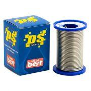 Solda em Fio Ds Tools - 189 MSX10 60x40 1,5mm Azul
