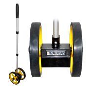 Trena Analogica Medição Por Roda 10km Lee Tools 60053