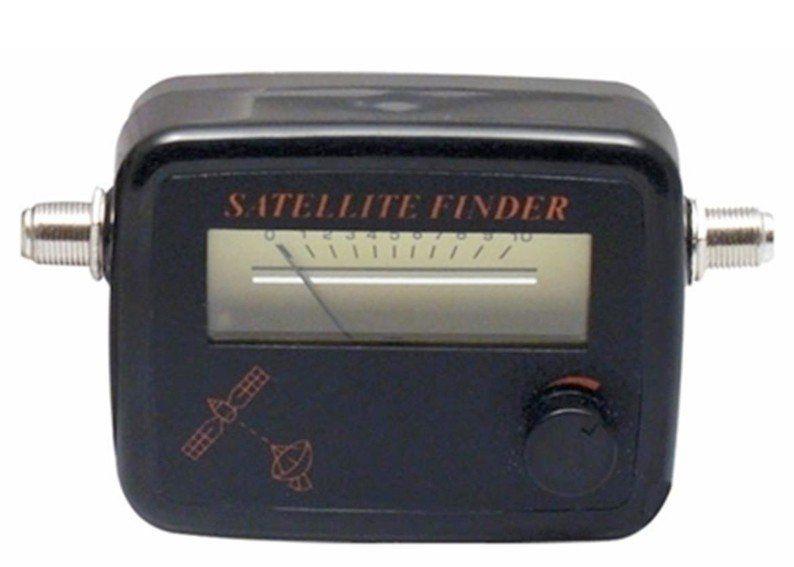 Satelite Finder Localizador Para Antena Parabolica Gigasat  - EMPORIO K