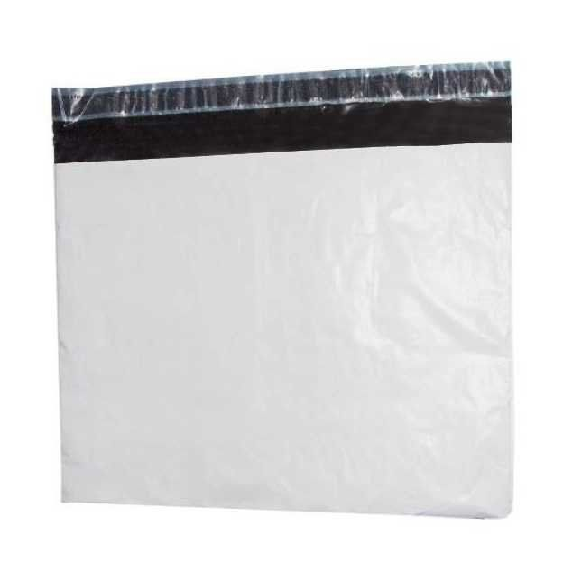 250 Envelopes Plásticos de Segurança 40x30 (saco lacre sedex)  - EMPORIO K