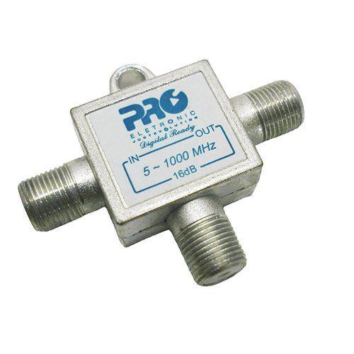 Tomada Tap 1ghz Solder Back PQTT-1200 Proeletronic   - EMPORIO K