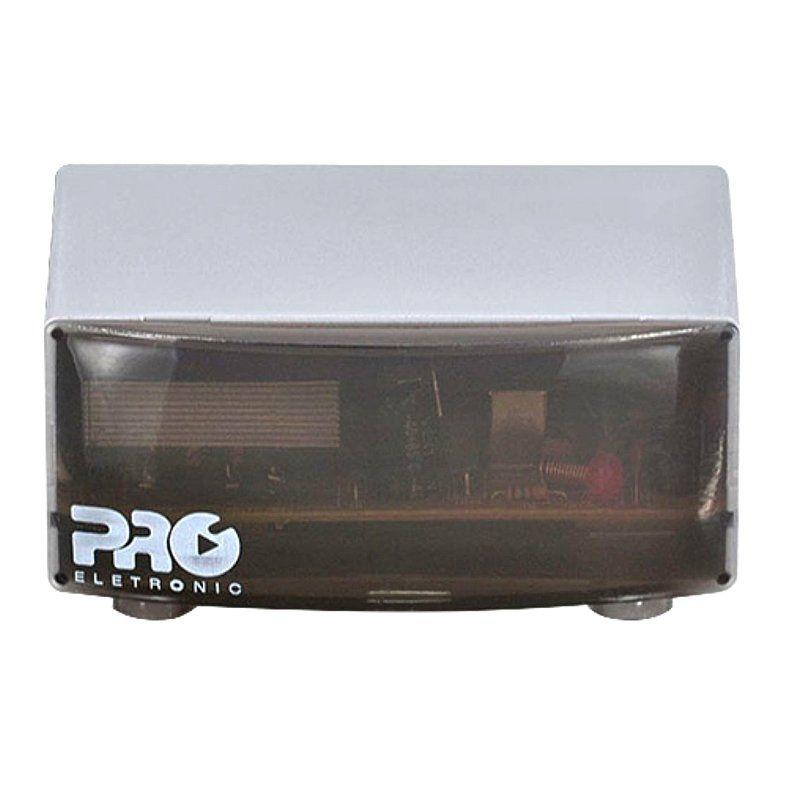 Mini Modulador Proeletronic Pqmo-2200 Rca X Rf Sky Câmera  - EMPORIO K
