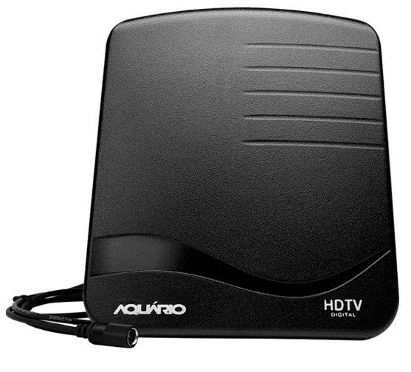 Antena Interna para TV UHF HD DTV 1000 Aquário  - EMPORIO K