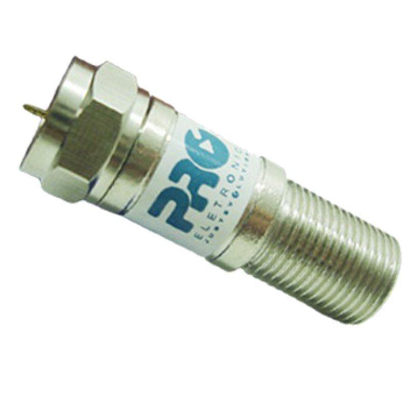 Bloqueador de tensão DC-Block Proeletronic 1 a 2000mhz  - EMPORIO K