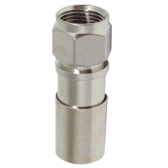 Conector Compressão Pressão Alta Qualidade  - EMPORIO K