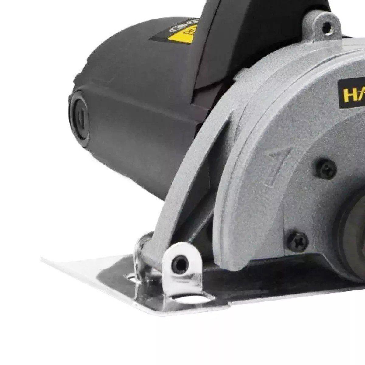 Serra Circular Hammer 100% Rolamentada 1100w Sc1100 - 110v  - EMPORIO K