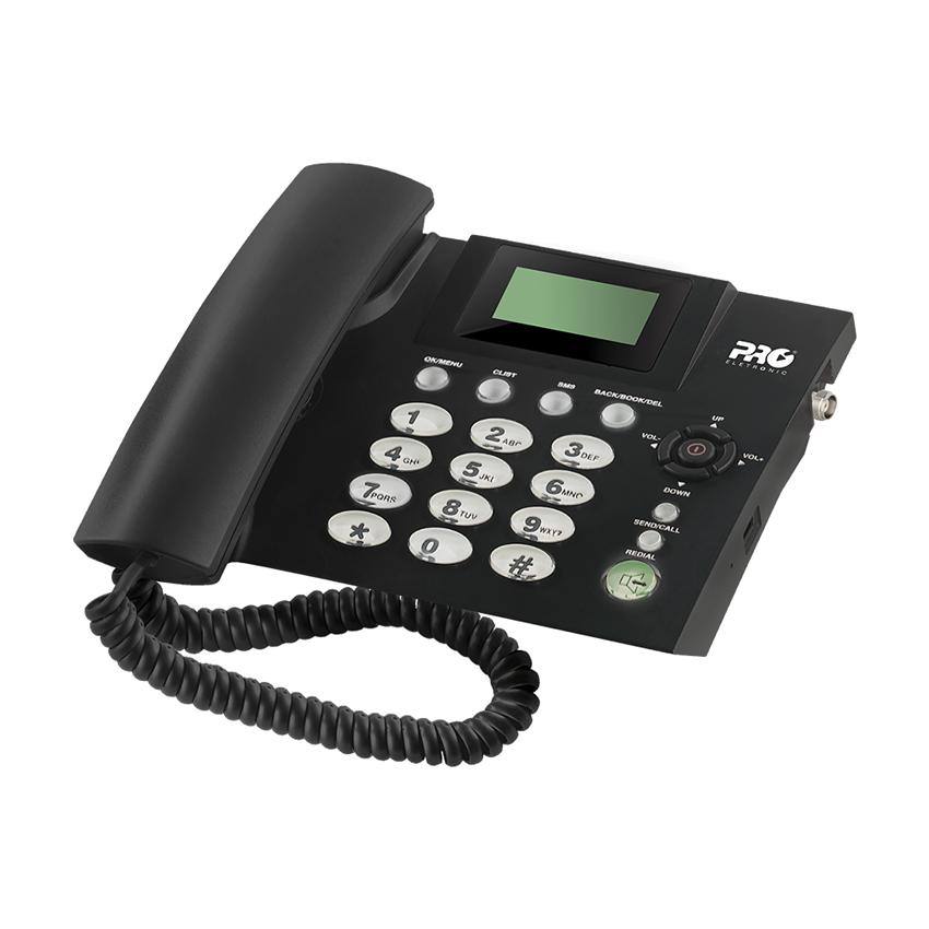 Telefone Celular Mesa Proeletronic 1 Chip PROCS 5010  - EMPORIO K