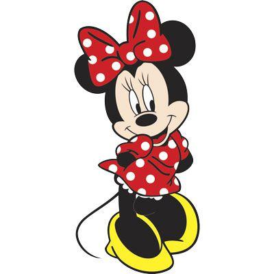 Mini Painel Minnie E.V.A