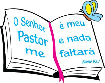 Painel Bíblia Aberta E.V.A