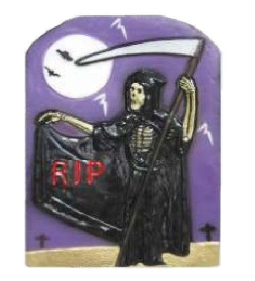 Lápide Morte
