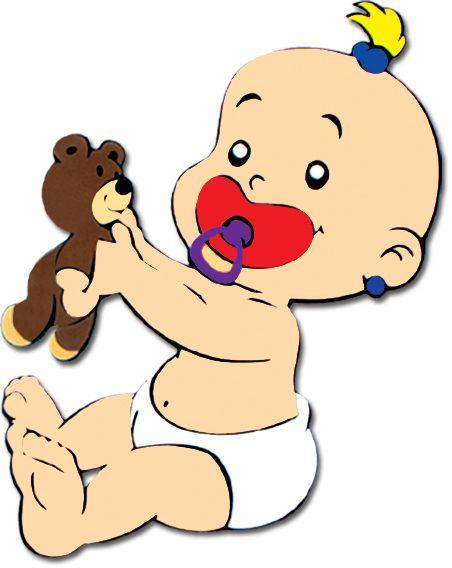Painel Bebê Ursinho E.V.A