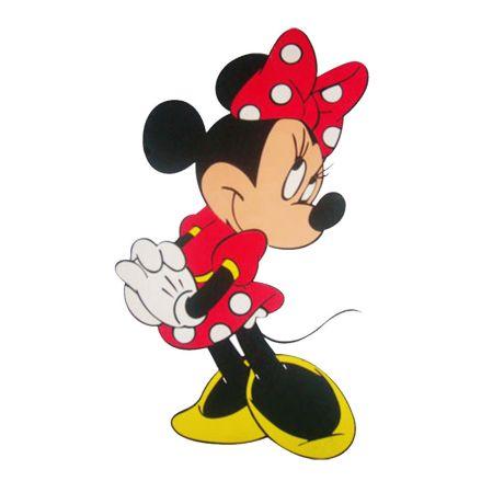 Painel Minnie E.V.A Grande