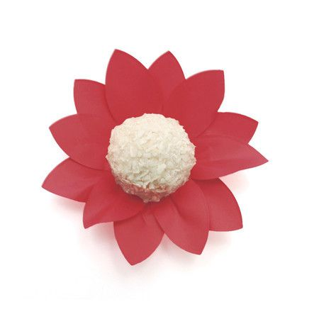 Forminha para Doces - Flor