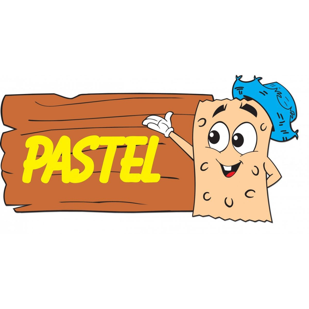 Painel Pastel - EVA
