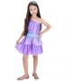 Fantasia Barbie Pop Star Pop - Infantil