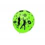 Balão Discoteca Verde Limão - 25 unidades