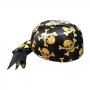 Chapéu Coquinho Bandana de Pirata