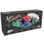 Moedas de Chocolate Choco Poker - 170g