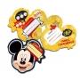 Convite Mickey Classico