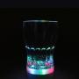 Copo Pisca Pisca Transparente - 11cm