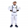 Fantasia Astronauta - Luxo - Infantil