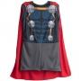 Fantasia Thor Infantil Pop com Capa