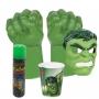 Kit O Incrível Hulk
