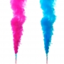 Lança Fumaça Colorido 20cm