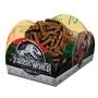 Porta Forminha Jurassic World - 40 unidades